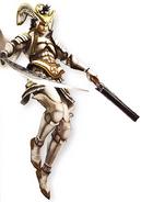 SB3 Nobunaga alt costume
