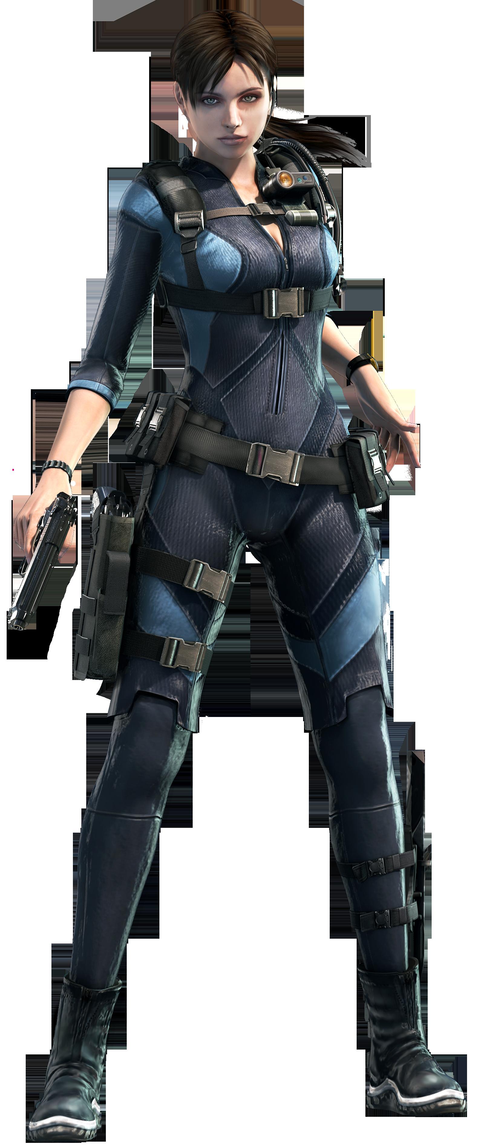Jill Valentine Capcom Database Fandom