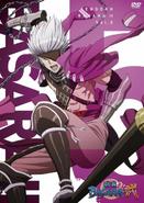 BASARA II Anime Vol 5