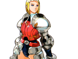 Claire (Star Gladiator)