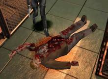 RE3 Dario Dead