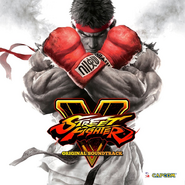 SFV Original Soundtrack