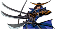 Sengoku BASARA X Masamune