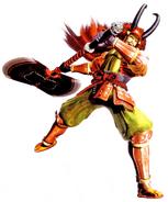 Basara Shingen