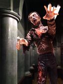 RE2 Zombie