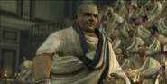 Cicero - Shadow of Rome 001