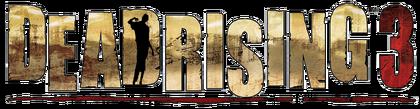 DR3 Logo