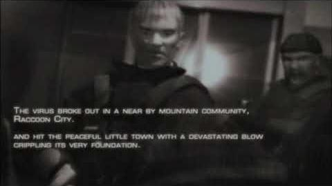 Resident Evil 4 1 1 Introduction