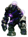 Dragons Dogma Golem