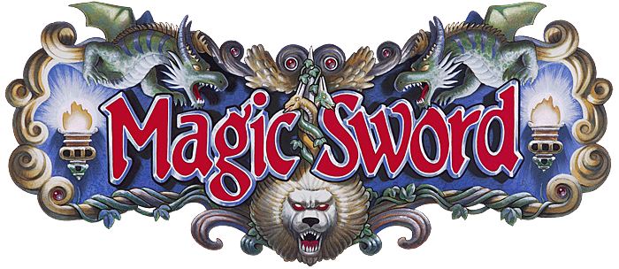 Magic Sword MagicSwordLogo