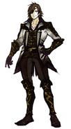 SB4 Masamune Alt Costume 2