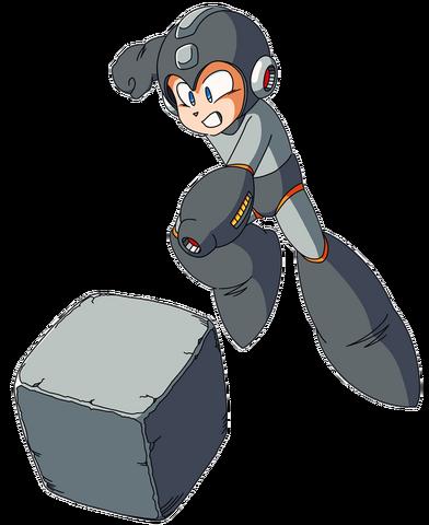 File:Mega Man Concrete Shot.png