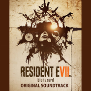 RE7 soundtrack