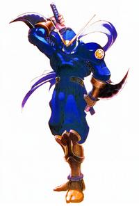 Red Earth Kenji
