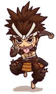 Musashi Chibi