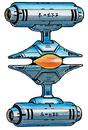 Section Z Floating Batari