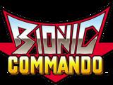 Bionic Commando (arcade)