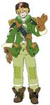 EX Troopers Luan