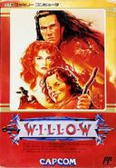 Willow Japan