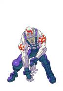 SFIII 2nd Necro