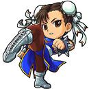 SFxAC Chun-Li