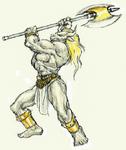 KoD Minotaur