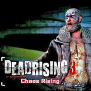 DR3 Chaos Rising DLC