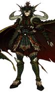 SB4 Nobunaga Alt Costume