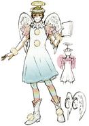 SB4 Sōrin Alt Costume