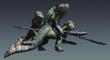 Dragons Dogma Saurians
