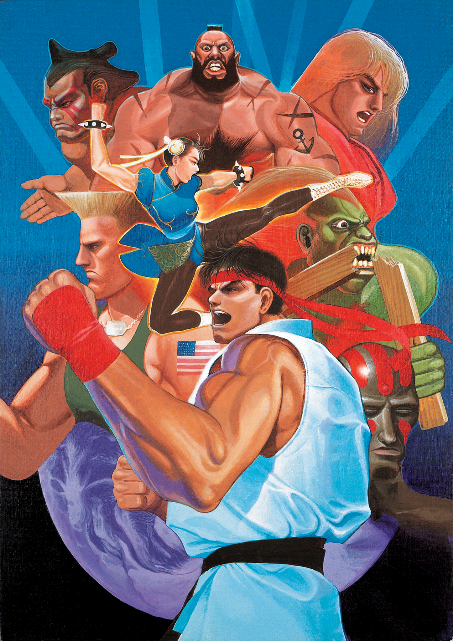 20º aniversario de The King of Fighters 98 Latest?cb=20150926170228