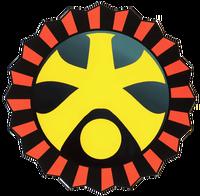 Taiyo High Emblem
