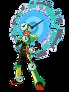 ClockMan EXE