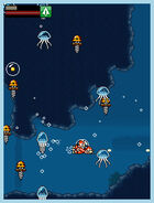 Mega Man Rush Marine screen shot 01