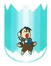 Pocket Fighter Chun-Li