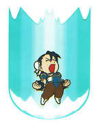 Pocket Fighter Chun-Li
