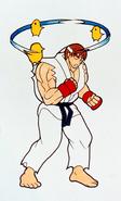 SFA-Ryu-Dizzy
