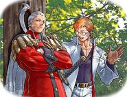 Hyo&Kyosuke