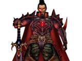 Nobunaga Oda (Onimusha)