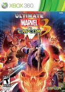 Ultimate MvC3 NA