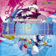 MMZX OST Gigamix