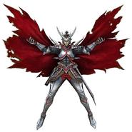 SB3 Nobunaga