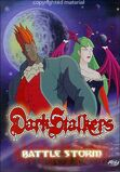 Darkstalkers Battle Storm (Front)