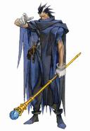 D&D Shadow Magic-User