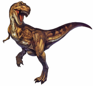 DCTyrannosaurus