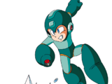 Special Weapons (Mega Man 10)