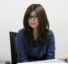 Marika Suzuki