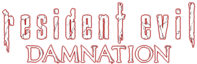 RE Damnation Logo