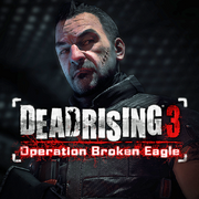 DR3 Operation Broken Eagle DLC
