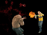 Combo Weapons (Dead Rising 2)